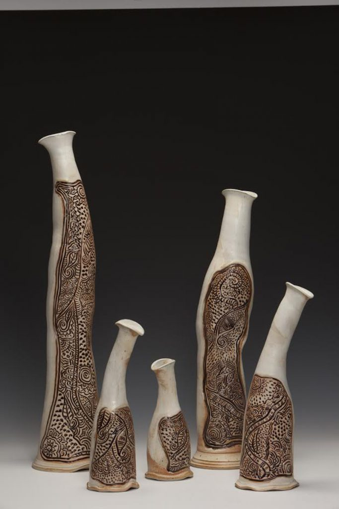Gregoire Pottery