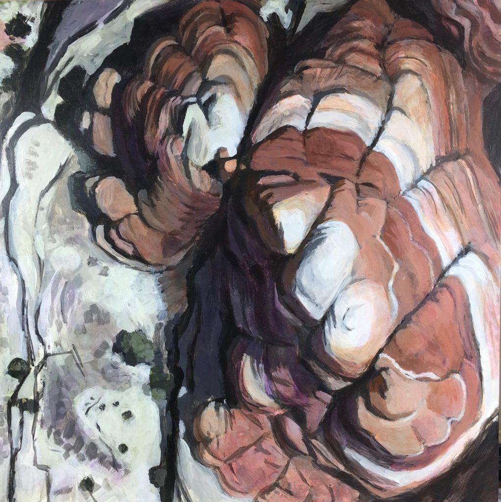Buddies by Deborah McDermott