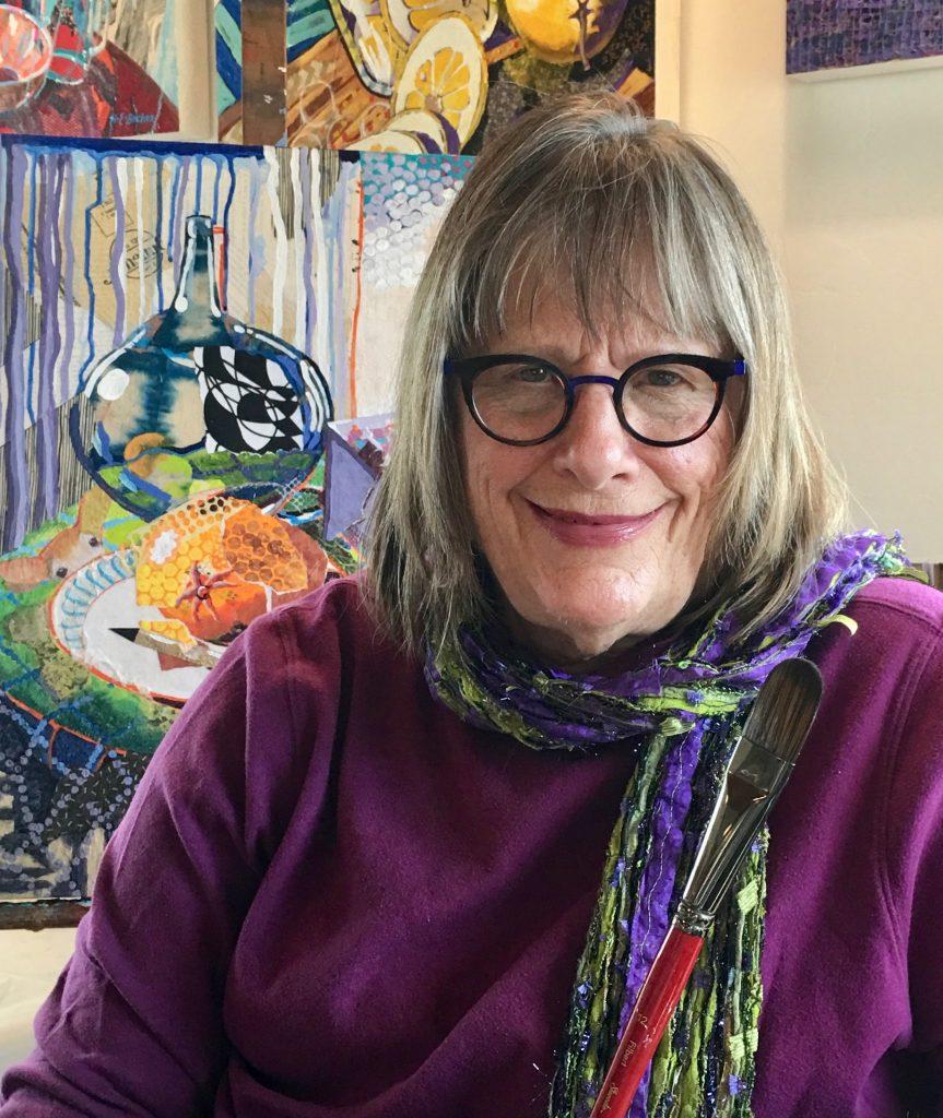 Helen Becker