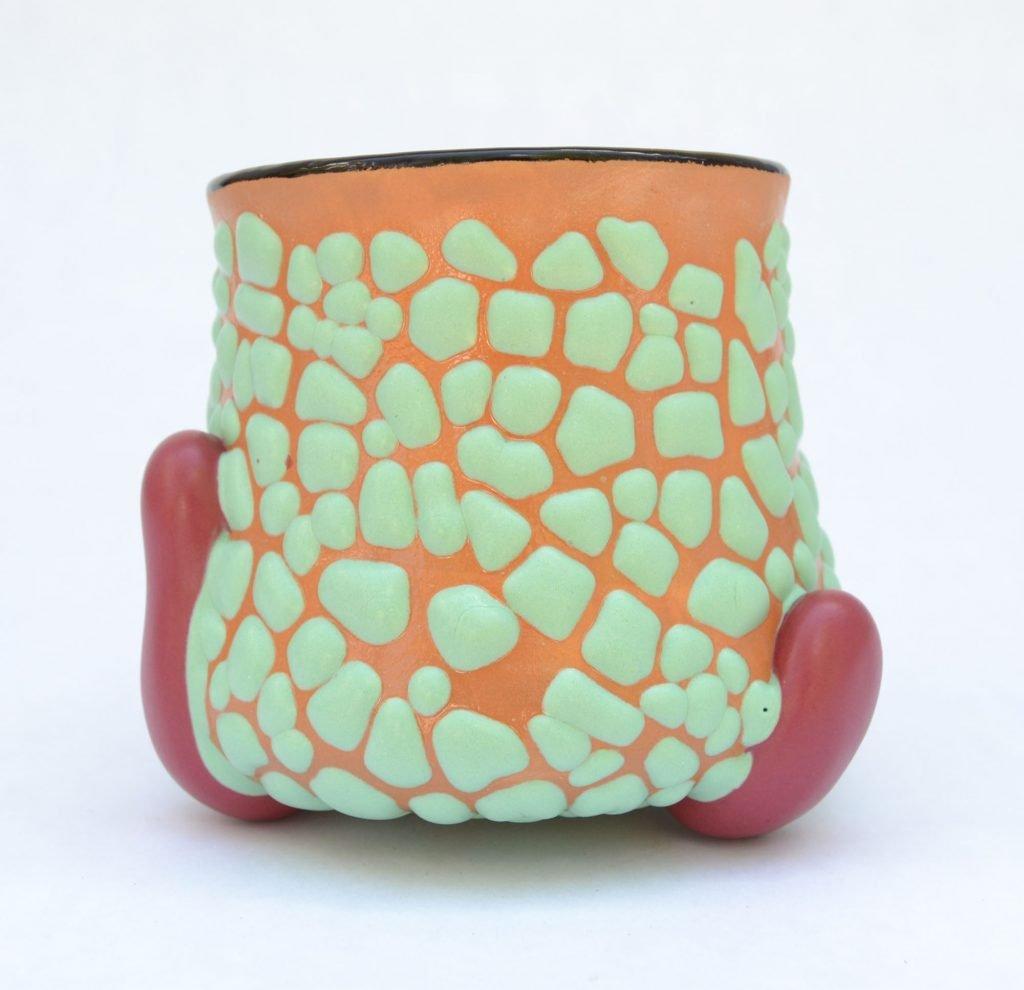 Aaron Rotchadl - Crackle Cup