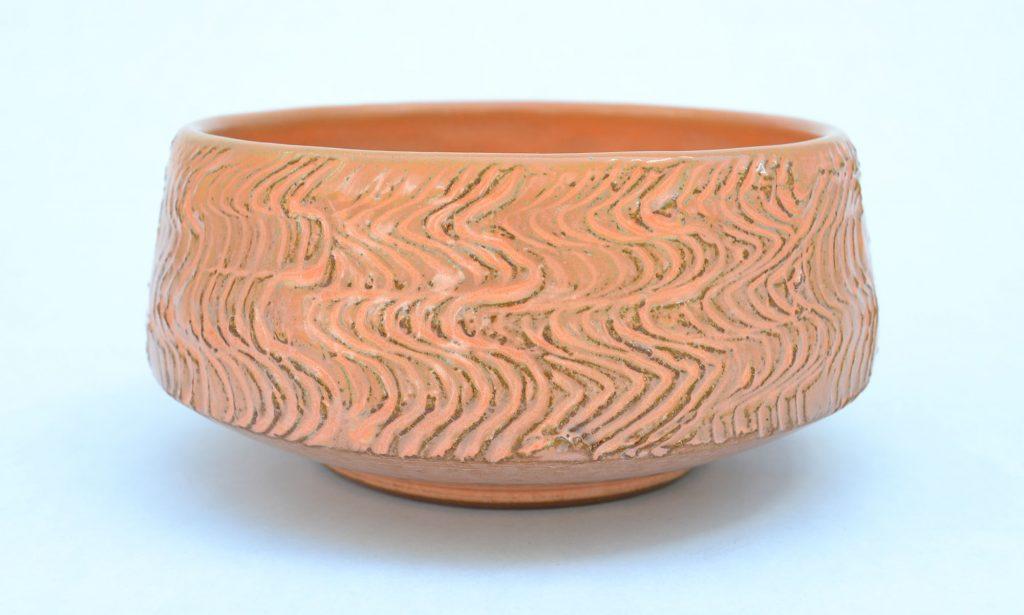 Aaron Rotchadl - Pink Bowl
