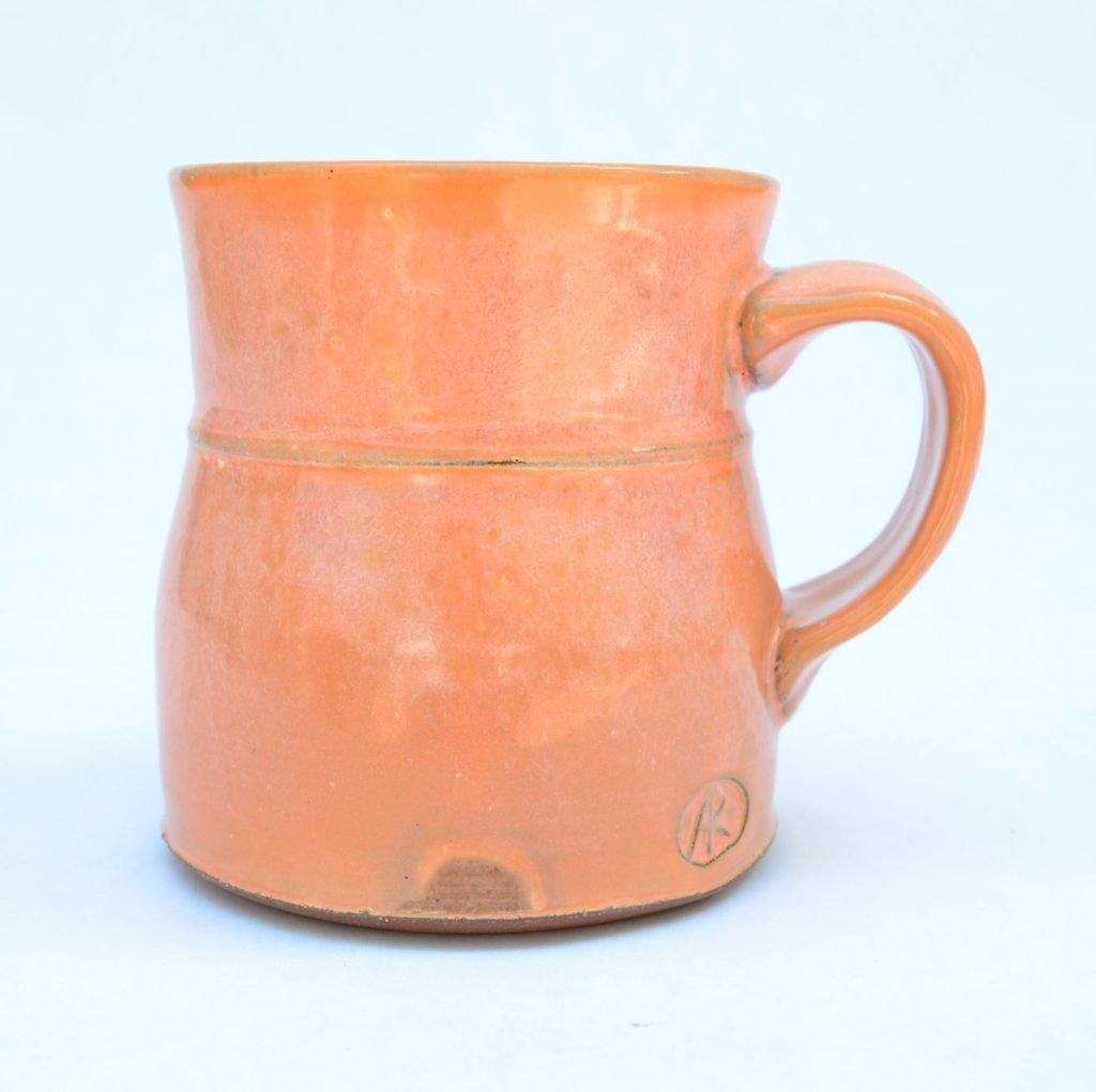Aaron Rotchadl - Pink Mug