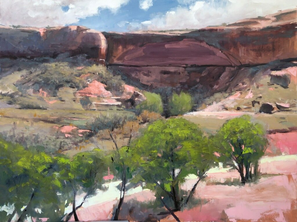 Antonio Savarese - 7 Mile Canyon