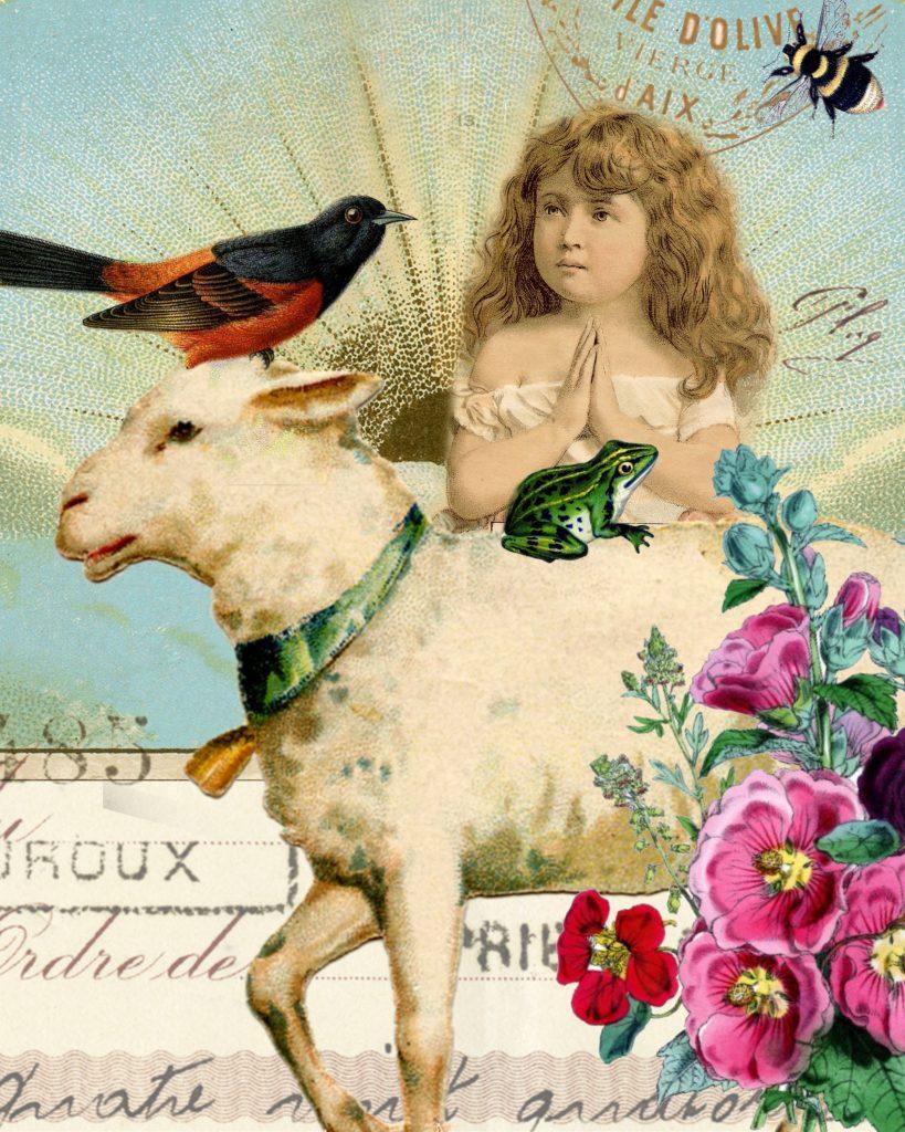 Christina Minasian - Lamb