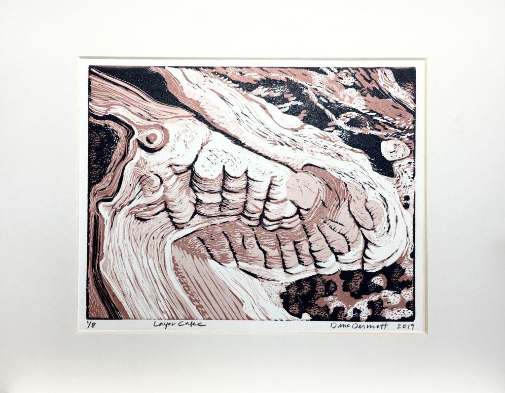 Layer Cake by Deborah McDermott