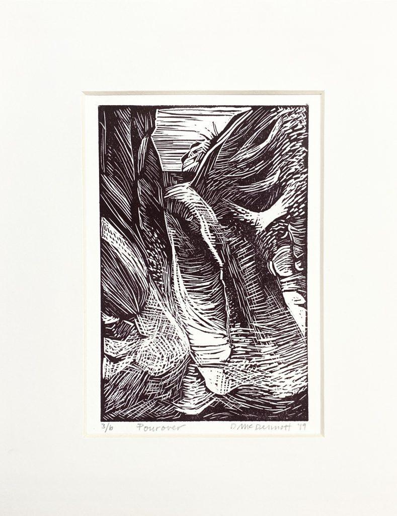 Pourover by Deborah McDermott