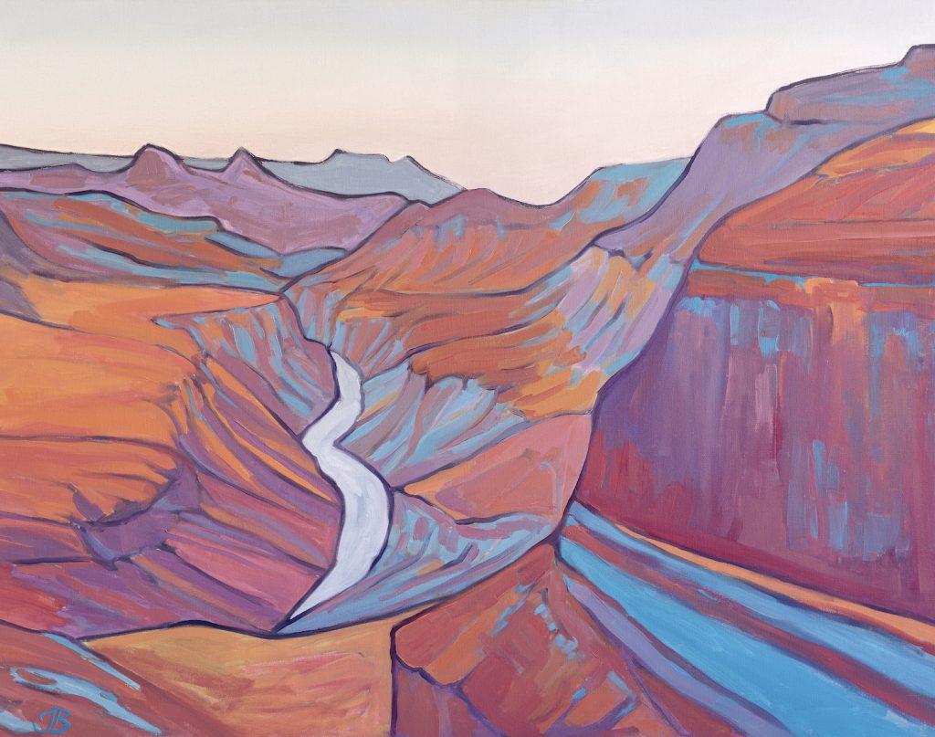 Julia Buckwalter - The Journey Home -