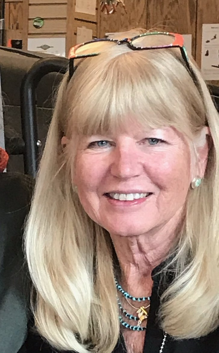 Sue Booker